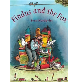 Hawthorne Press Findus And The Fox