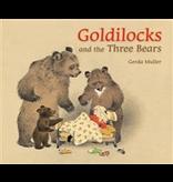 Floris Books Goldilocks And The Three Bears