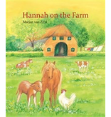 Floris Books Hannah On The Farm