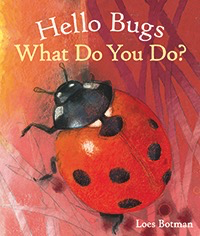 Floris Books Hello Bugs, What Do You Do?