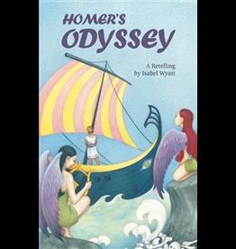 Floris Books Homer's Odyssey: A Retelling