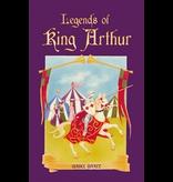 Floris Books Legends Of King Arthur