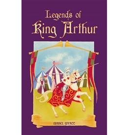 Floris Books Legends Of King Arthur