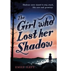 Floris Books The Girl Who Lost Her Shadow