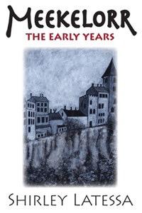 Lindisfarne Books Meekelorr: The Early Years