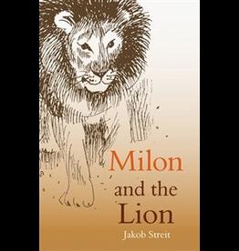 Floris Books Milon And The Lion