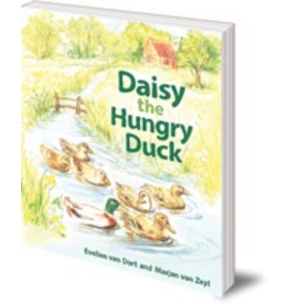 Floris Books Daisy the Hungry Duck