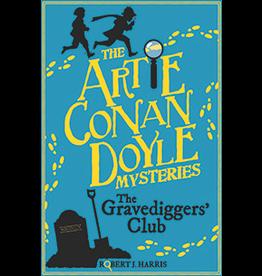 Floris Books Artie Conan Doyle and the Gravediggers' Club