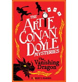 Floris Books Artie Conan Doyle and the Vanishing Dragon
