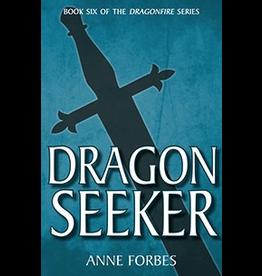 Kelpies Dragon Seeker (book 6)