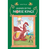 Floris Books Legends Of The Norse Kings: The Saga Of King Ragnar Goatskin And The Dream Of King Alfdan