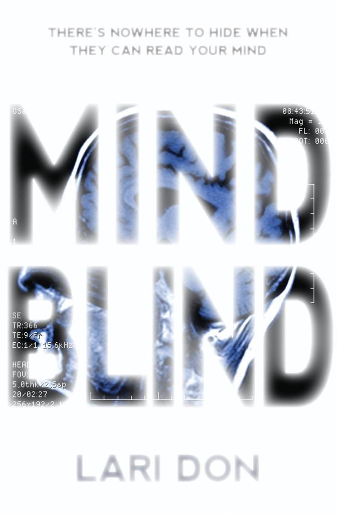 Kelpies Mind Blind