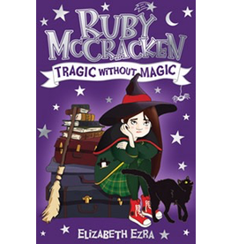 Floris Books Ruby McCracken Tragic without Magic