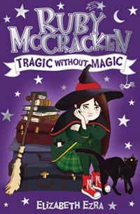 Floris Books Ruby McCracken Tragic without Magic