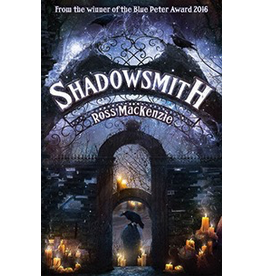 Floris Books Shadowsmith (book 2)
