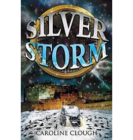 Floris Books Silver Storm - Red Fever trilogy, book 3