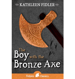 Kelpies The Boy With The Bronze Axe