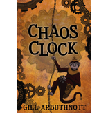 Kelpies The Chaos Clock 2nd ed