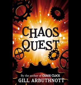 Floris Books The Chaos Quest