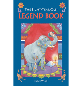 Floris Books The Eight-Year-Old Legend Book