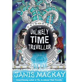 Floris Books The Unlikely Time Traveller