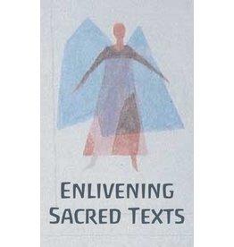 Lori Scotchko Enlivening Sacred Texts Eurythmy - Sept 17