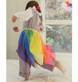 Sarah's Silks Fairy Skirt, Reversible