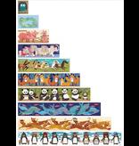 Londji Puzzle - 10 Penguins