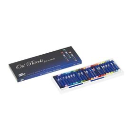 Filia Filia oil pastels series 812 - 24 assorted