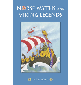 Floris Books Norse Myths and Viking Legends
