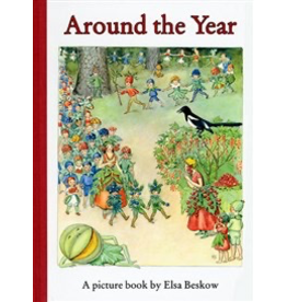 Floris Books Around The Year