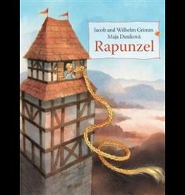 Floris Books Rapunzel