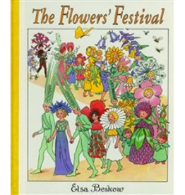 Floris Books The Flowers' Festival: Mini Edition