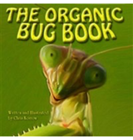 Lindisfarne Books The Organic Bug Book