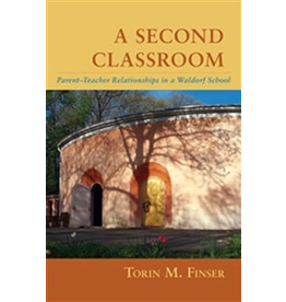 Steiner Books A Second Classroom: Steinerbooks