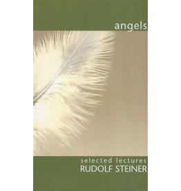 Rudolf Steiner Press Angels: Selected Lectures