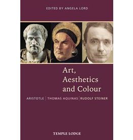 Temple Lodge Press Art, Aesthetics and Colour