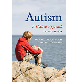 Floris Books Autism: A Holistic Approach 3rd Edition