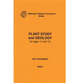 Rudolf Steiner College Press Plant Study and Geology