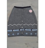 Wooly Way Woolens Adult Skirt - Upcycled Wool