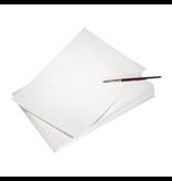 Aquarelle Aquarelle paper white 250grs Fabriano 25x35cm 10pk