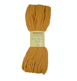 Diamond Yarn Baby Alpaca Sport