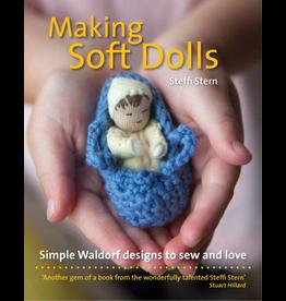 Hawthorn Press Making Soft Dolls