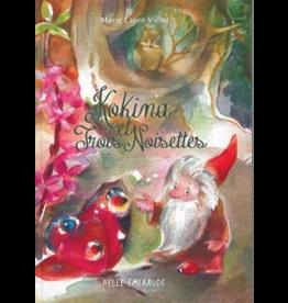IONA Kokina et les Trois Noisettes