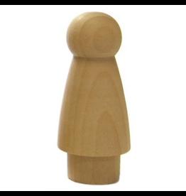 Stockade Supply Wood Peg for Birthday Ring