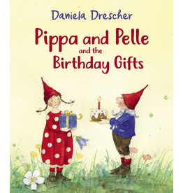 Floris Books Pippa and Pelle and the Birthday Gifts