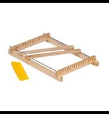 Gluckskafer Weaving frame small