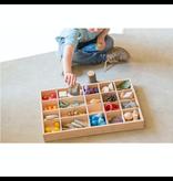 Grapat Wood Tinker Tray for Sorting – Grapat