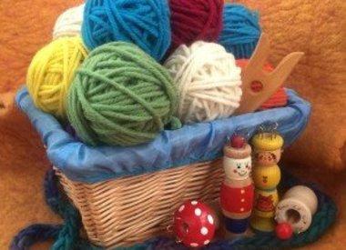 Handwork & Crafts