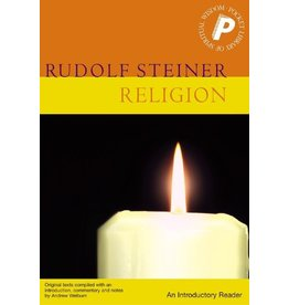 Rudolf Steiner Press Religion: An Introductory Reader